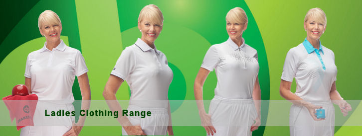 Ladies Clothing Range